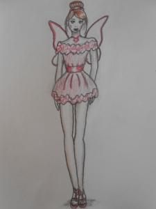 fairyfordamien